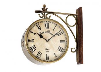 Часы Станционные