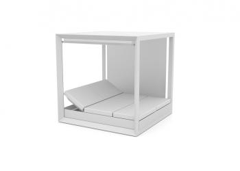 Кровать VELA CANOPY